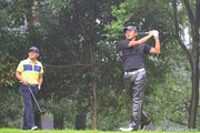 2010年 TOSHIN GOLF TOURNAMENT IN LakeWood 3日目 岩田寛