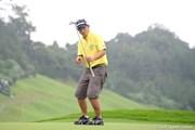 2010年 日医工女子オープンゴルフトーナメント 最終日 天沼知恵子