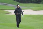 2010年 日医工女子オープンゴルフトーナメント 最終日 福嶋晃子