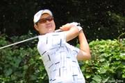 2010年 TOSHIN GOLF TOURNAMENT IN LakeWood 最終日 エディ・リー