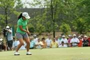 2010年 全米女子オープン 2日目 宮里藍
