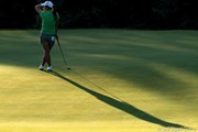 2010年 全米女子オープン 3日目 宮里藍