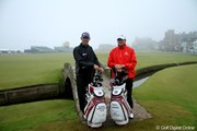 2010年 全英オープン事前情報 パドレイグ・ハリントン&ポール・ローリー