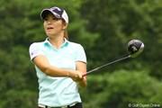 2010年 スタンレーレディスゴルフトーナメント 事前 甲田良美