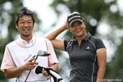 2010年 スタンレーレディスゴルフトーナメント 三塚優子