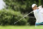 2010年 スタンレーレディスゴルフトーナメント 初日 飯島茜