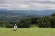 2010年 スタンレーレディスゴルフトーナメント 初日 上原彩子