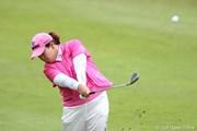 2010年 スタンレーレディスゴルフトーナメント 初日 アン・ソンジュ