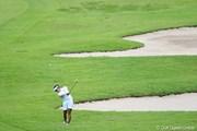 2010年 スタンレーレディスゴルフトーナメント 初日 藤田幸希