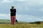 2010年 全英オープン2日目 ジョン・デイリー