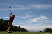2010年 スタンレーレディスゴルフトーナメント 2日目 廣瀬友美