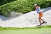 2010年 スタンレーレディスゴルフトーナメント 2日目 飯島茜