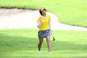 2010年 スタンレーレディスゴルフトーナメント 2日目 森田理香子