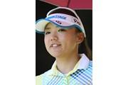 2010年 スタンレーレディスゴルフトーナメント 2日目 有村智恵