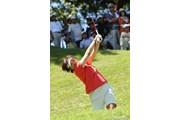 2010年 スタンレーレディスゴルフトーナメント 2日目 福嶋晃子