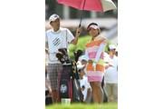 2010年 スタンレーレディスゴルフトーナメント最終日 有村智恵