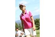 2010年 スタンレーレディスゴルフトーナメント最終日 香妻琴乃