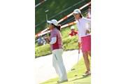 2010年 スタンレーレディスゴルフトーナメント最終日 アン・ソンジュ