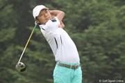 2010年 長嶋茂雄 INVITATIONAL セガサミーカップゴルフトーナメント 初日 片山晋呉