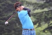 2010年 長嶋茂雄 INVITATIONAL セガサミーカップゴルフトーナメント 初日 津曲泰弦
