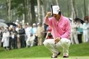2010年 長嶋茂雄 INVITATIONAL セガサミーカップゴルフトーナメント 初日 石川遼