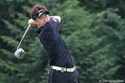 2010年長嶋茂雄 INVITATIONAL セガサミーカップゴルフトーナメント 2日目 星野英正