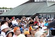 2010年長嶋茂雄 INVITATIONAL セガサミーカップゴルフトーナメント 最終日 石川遼