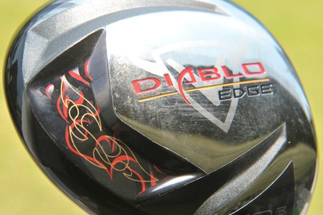 「キャロウェイ DIABLO EDGE ドライバー Black」を試打レポート