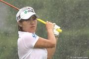 2010年 LPGA プロテスト 綾田紘子