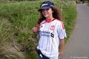 2010年 全英リコー女子オープン最終日 ギャラリー