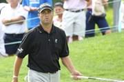 2010年 WGC ブリヂストンインビテーショナル 3日目 ライアン・パーマー