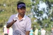 2010年 WGCブリヂストンインビテーショナル 最終日 池田勇太