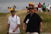 2010年 全米プロゴルフ選手権事前情報 チーズ男