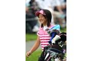 2010年 NEC軽井沢72ゴルフトーナメント初日 石川葉子