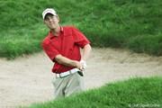 2010年 全米プロゴルフ選手権2日目 ブライス・モルダー