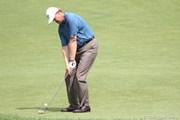 2010年 全米プロゴルフ選手権2日目 アーニー・エルス