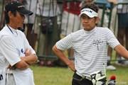 2010年 全米プロゴルフ選手権2日目 藤田寛之
