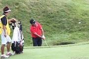 2010年 全米プロゴルフ選手権3日目 平塚哲二