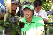 2010年 全米プロゴルフ選手権3日目 石川遼
