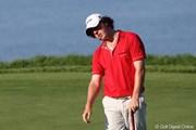 2010年 全米プロゴルフ選手権3日目 ロリー・マキロイ