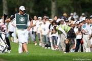 2010年 NEC軽井沢72ゴルフトーナメント最終日 横峯さくら
