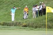 2010年 全米プロゴルフ選手権最終日 バッバ・ワトソン