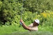 2010年 全米プロゴルフ選手権最終日 フィル・ミケルソン