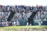 2010年 全米プロゴルフ選手権最終日 17番ティグラウンド