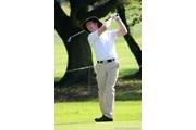 2010年 関西オープンゴルフ選手権競技初日 クリス・キャンベル