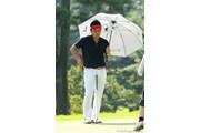 2010年 関西オープンゴルフ選手権競技初日 宮本勝昌