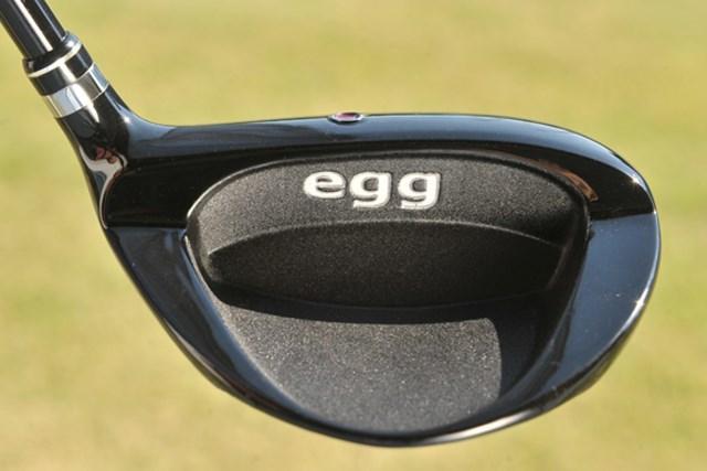 新製品レポート プロギア New eggスプーン NO.1 2代目「プロギア New eggスプーン」を試打レポート