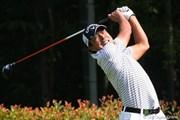 2010年 関西オープンゴルフ選手権競技2日目 谷口拓也