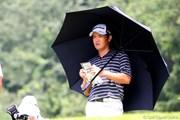 2010年 関西オープンゴルフ選手権競技2日目 武藤俊憲