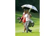 2010年 関西オープンゴルフ選手権競技2日目 宮里優作